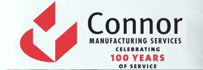 Connor Manufacturing Services Inc.