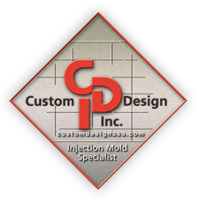 Custom Design, Inc.