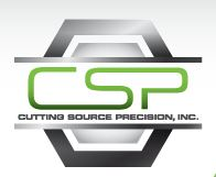 Cutting Source Precision, Inc.