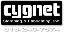 Cygnet Stamping & Fabricating Inc.