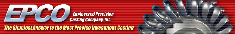 Engineered Precision Casting Co.
