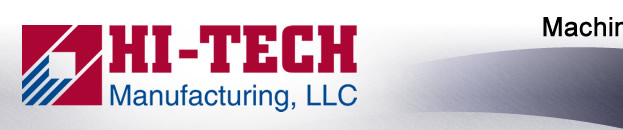 Hi-Tech Manufacturing LLC