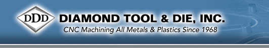 Diamond Tool & Die, Inc.