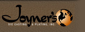 Joyner's Die Casting & Plating Co.