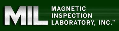 Magnetic Inspection Laboratory