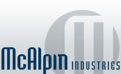 McAlpin Industries Inc.