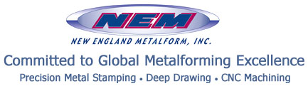 New England Metalform Inc.