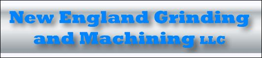 New England Grinding & Machining