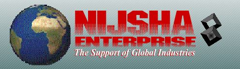 NIJSHA Enterprise Inc.