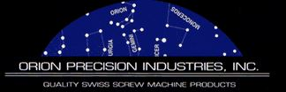 Orion Precision Industries