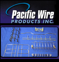 Pacific Wire Products Inc.