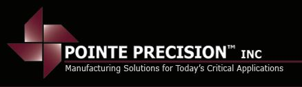 Pointe Precision, Inc.
