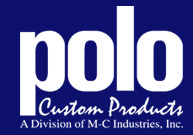 Polo Custom Products