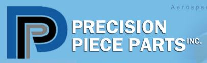 Precision Piece Parts, Inc.