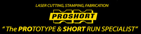 Proshort Stamping Services