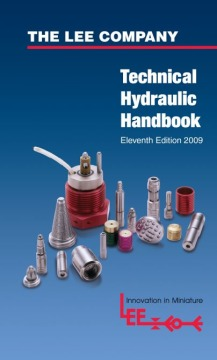 Technical Hydraulic Handbook: 11th Edition
