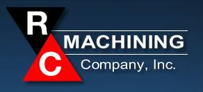 R/C Machining Company, Inc.