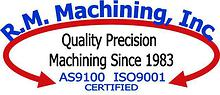 R.M. Machining, Inc.