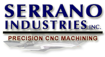 Serrano Industries, Inc.