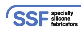 Specialty Silicone Fabricators Inc.