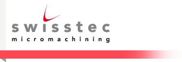 Swisstec Micromachining AG/Productivity Inc.