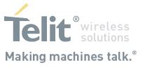 Telit Wireless Solutions