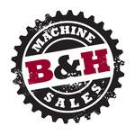 B&H Machine Sales