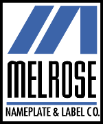Melrose Nameplate & Label Company
