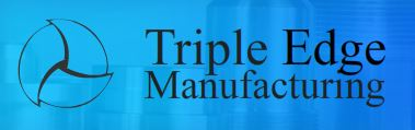 Triple Edge Manufacturing, Inc.