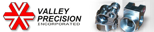 Valley Precision, Inc.