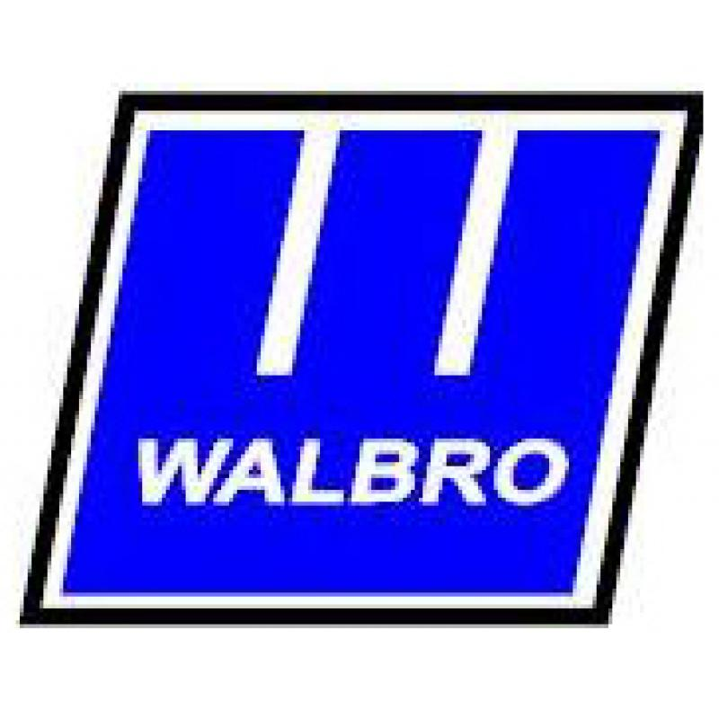 Walbro Flow Control Systems