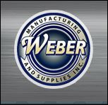 Weber Manufacturing & Supplies, Inc.