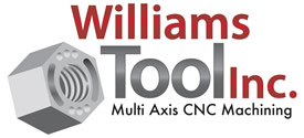 Williams Tool, Inc.