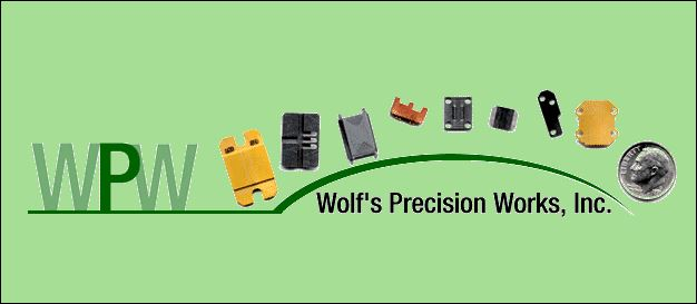 Wolf's Precision Works, Inc.