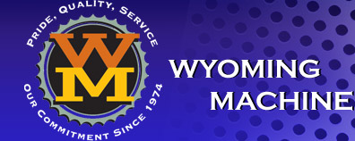 Wyoming Machine Inc.